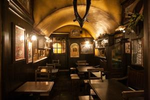 King's Cross Irish Pub