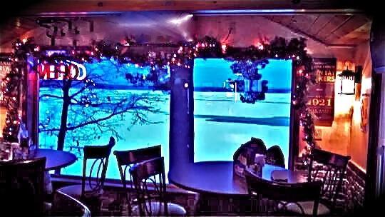 Dublin Sports Bar and Grill  - lakeside