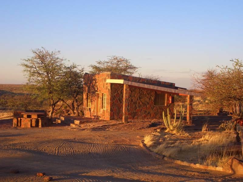 Namseb Lodge