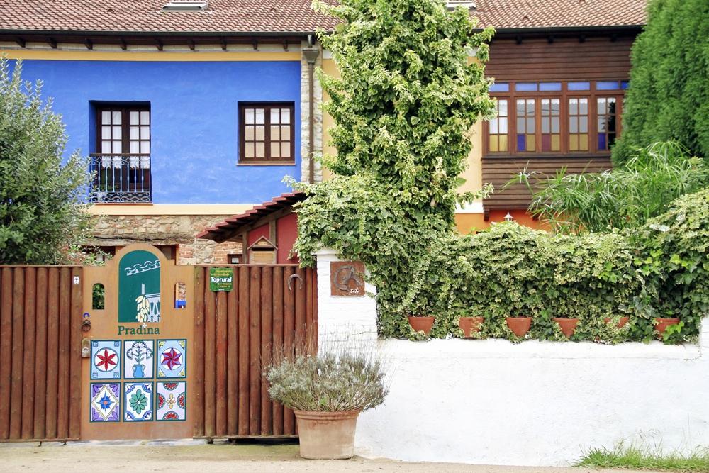 Casas Rurales Pradina I & II