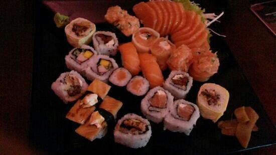 Mar Aberto Sushi Bar