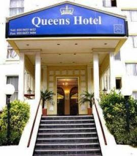 Euro Hotel Queens