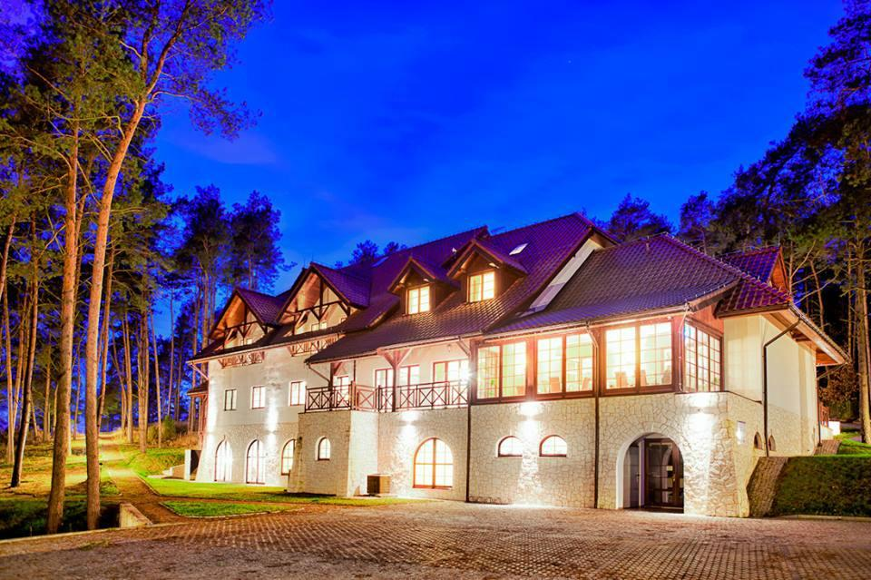 Hotel Kazimierski Zdroj
