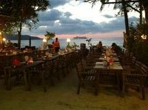 Sun Beach Cafe