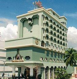 Hotel Salem Castle