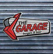 The Garage Burgers and Beer