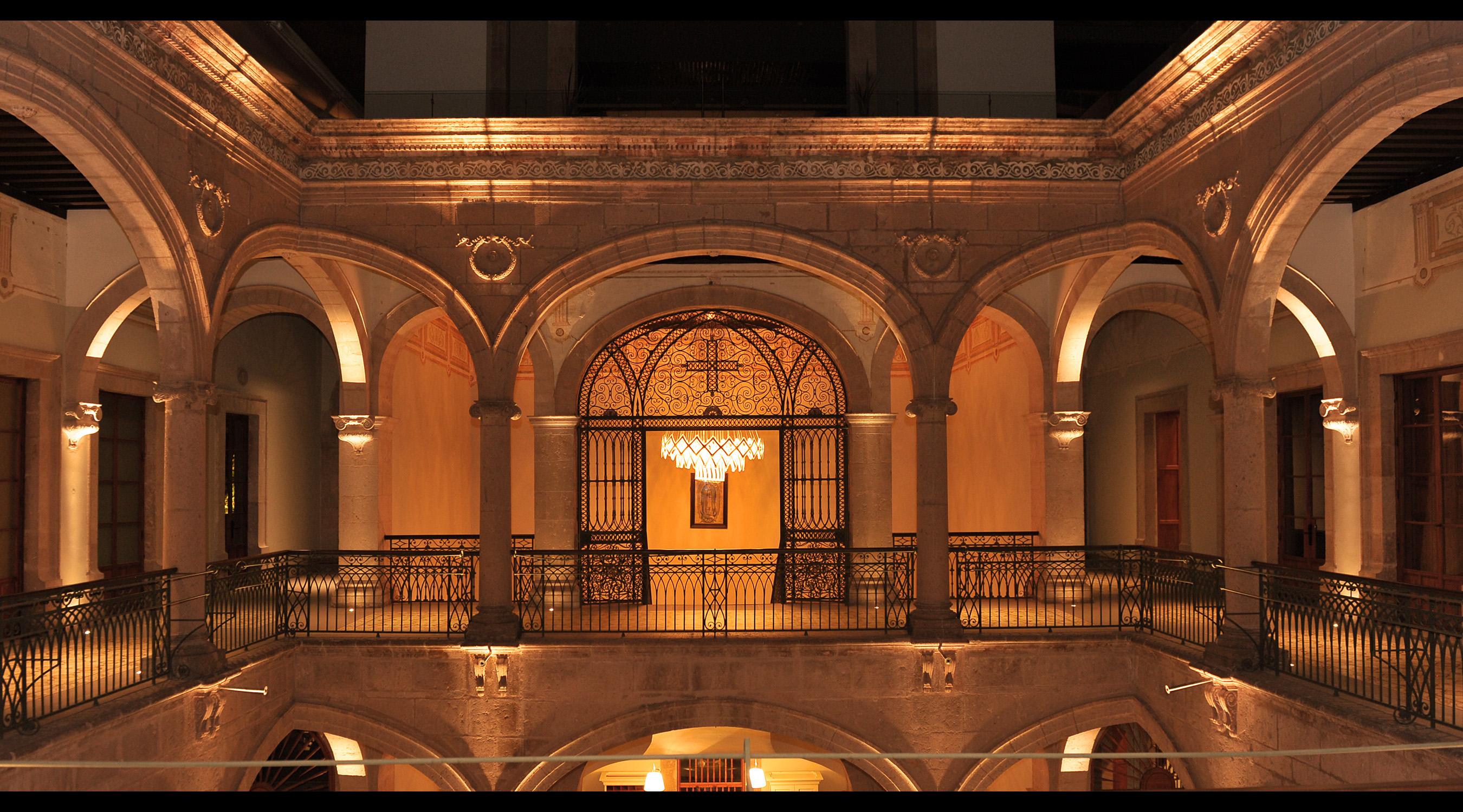 カサ グランデ ホテル