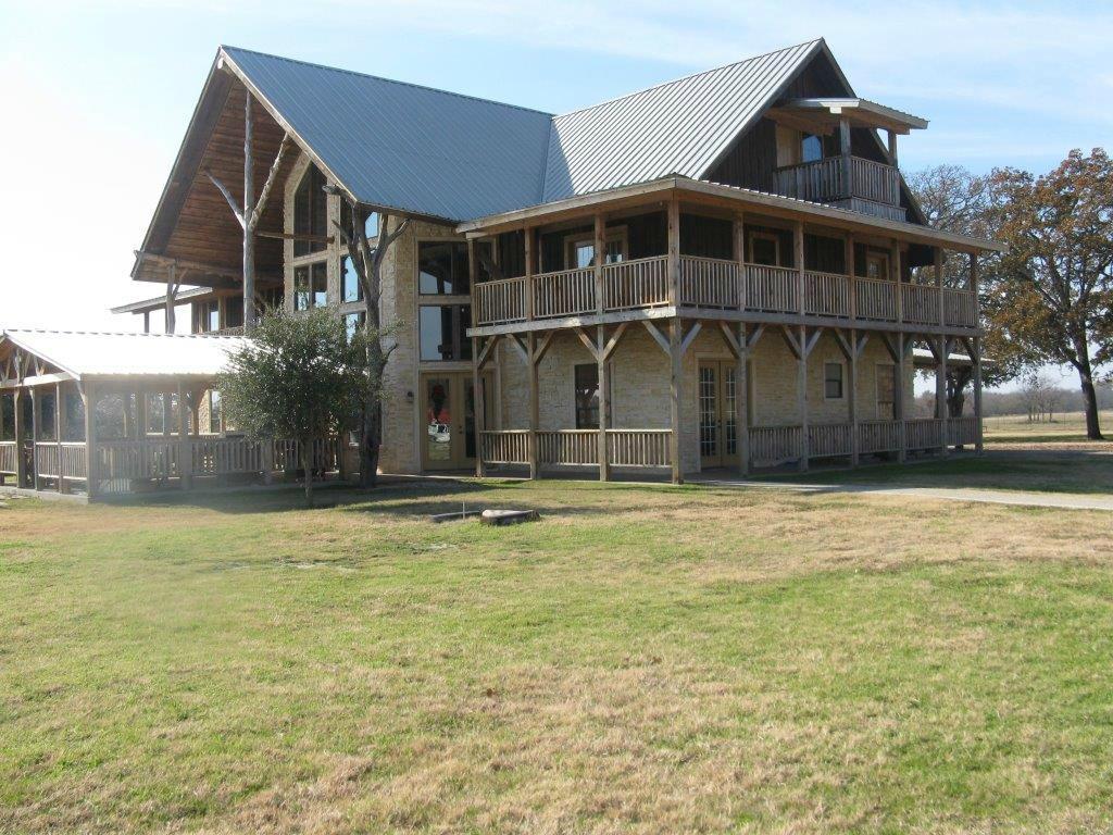 Peninsula Ranch & Lodge