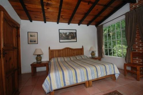 Hotel & SPA Posada del Valle