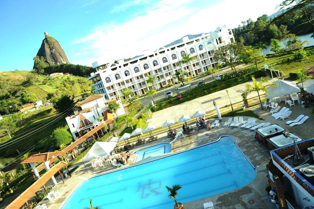 Hotel Los Recuerdos