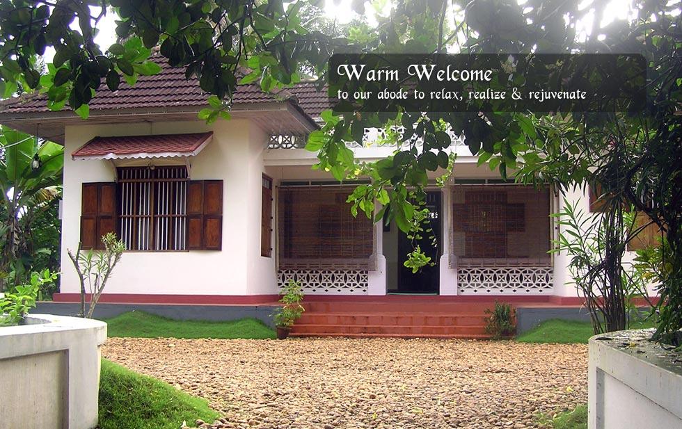 Kanjirakkattu Heritage Home