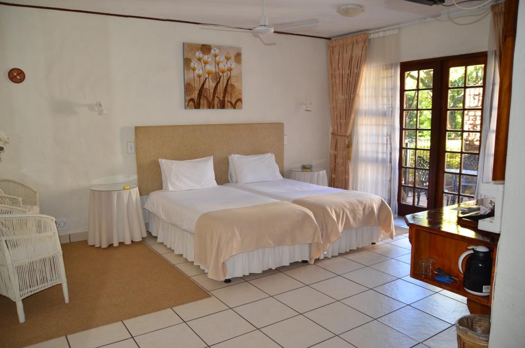 Villa Ticino Guest House