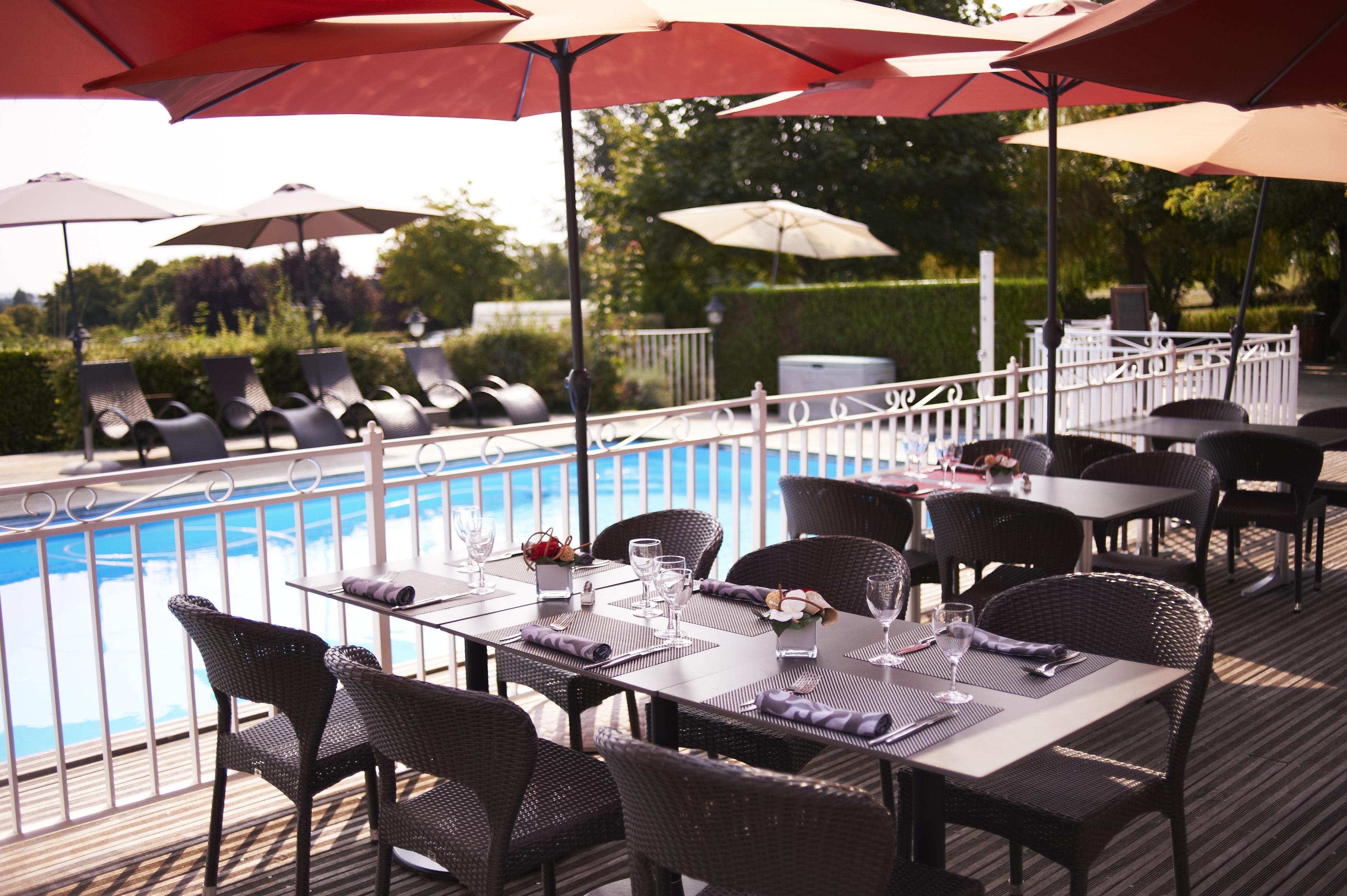萊斯塔拉斯薩莫爾溫泉飯店