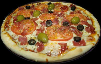 Mes Que Pizza
