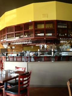Etris Kitchen & Bar