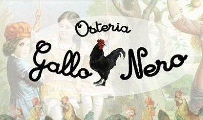 Osteria Gallo Nero