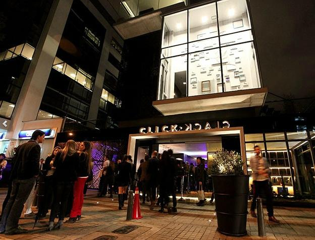 The Click Clack Hotel - UPDATED 2017 Prices & Reviews (Bogota, Colombia) -  TripAdvisor