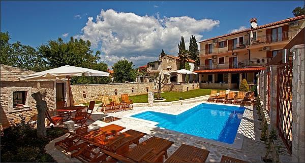 Villa Velike Stine