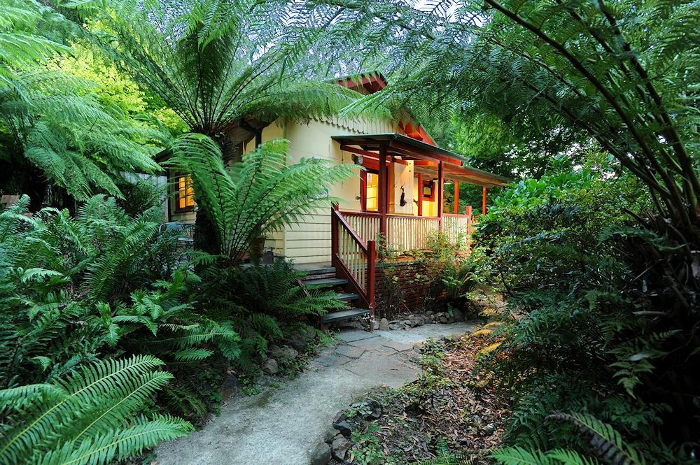 Como Cottages