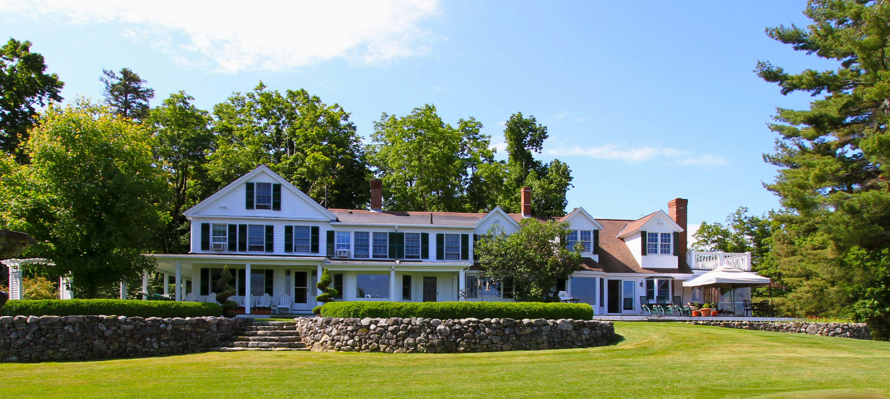 The Maguire House B&B