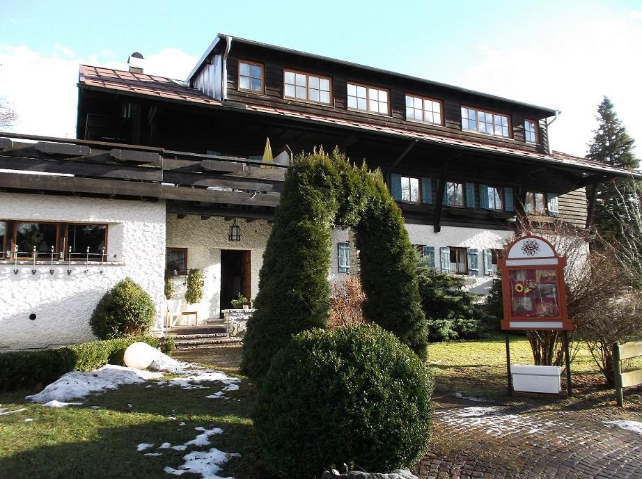 Kurparkhotel Oberstdorf