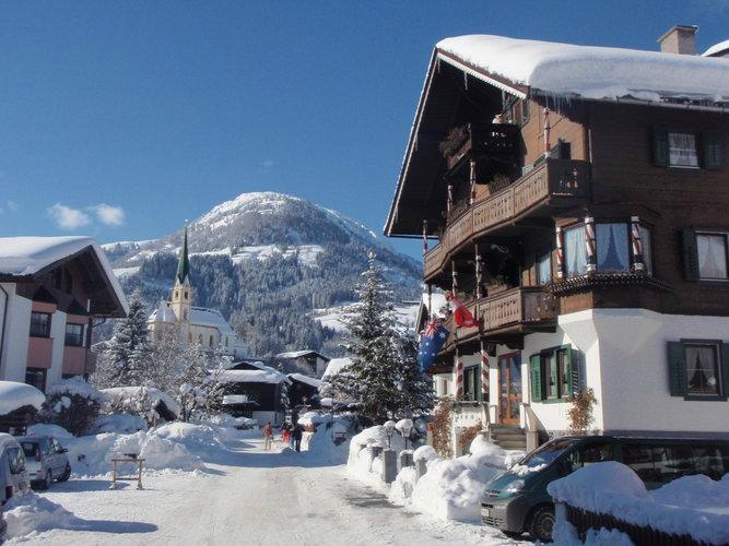 Pension Haus Alpenblick