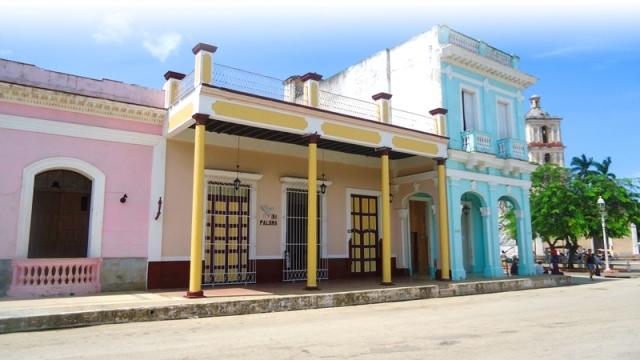 Hostal La Paloma
