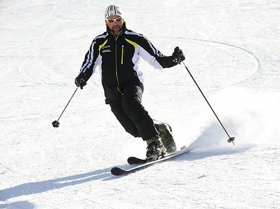 Ski-Lesson Ski-school in Val d'Isere