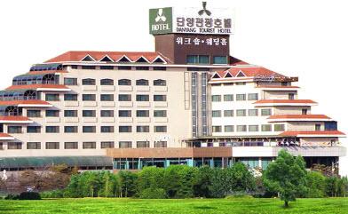 Benikea Hotel Danyang