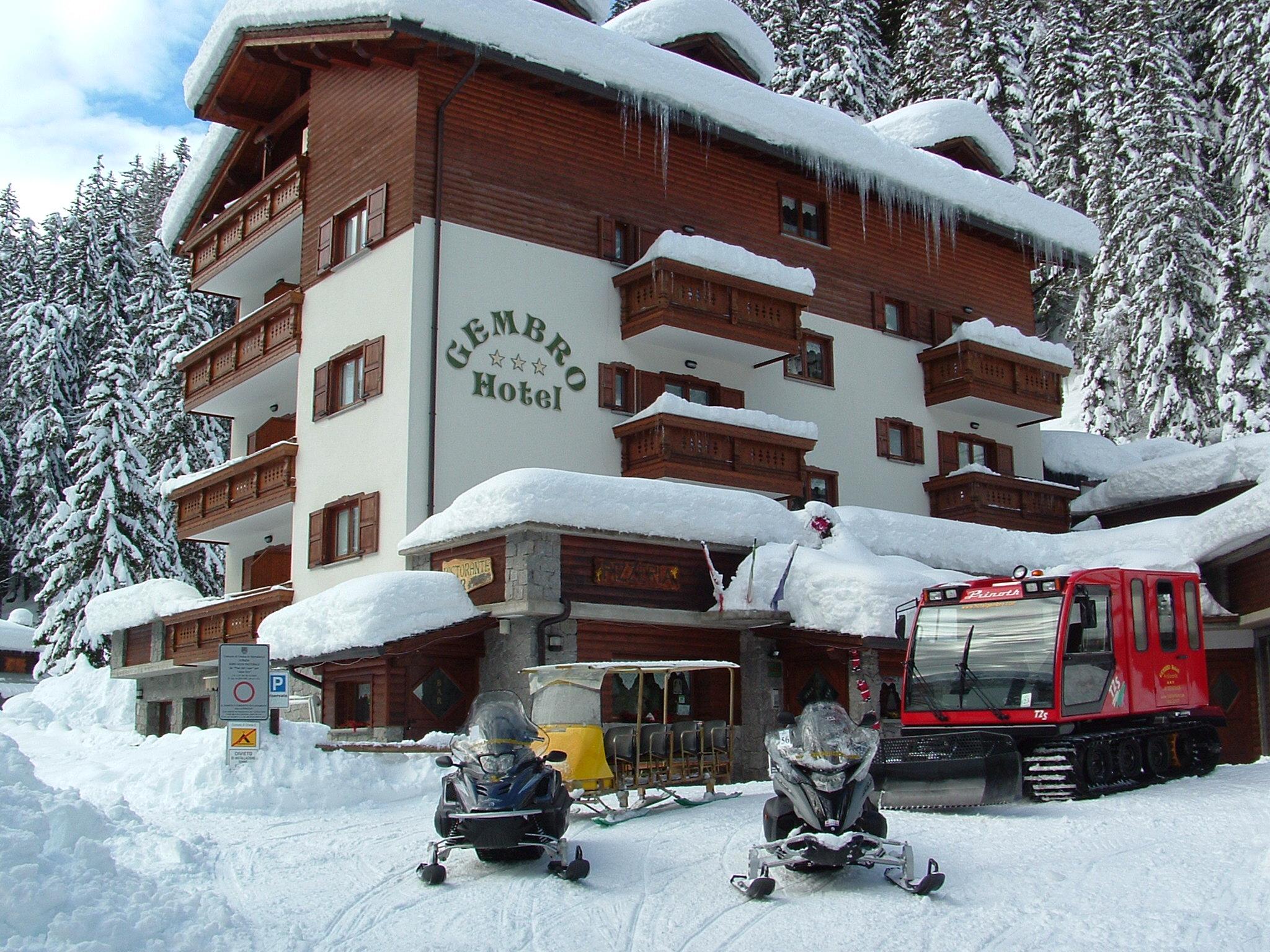 Hotel Gembro