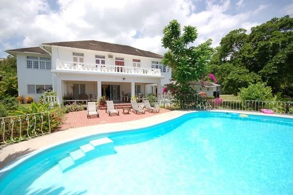 garden house jamaica ocho rios 2018 hotel review