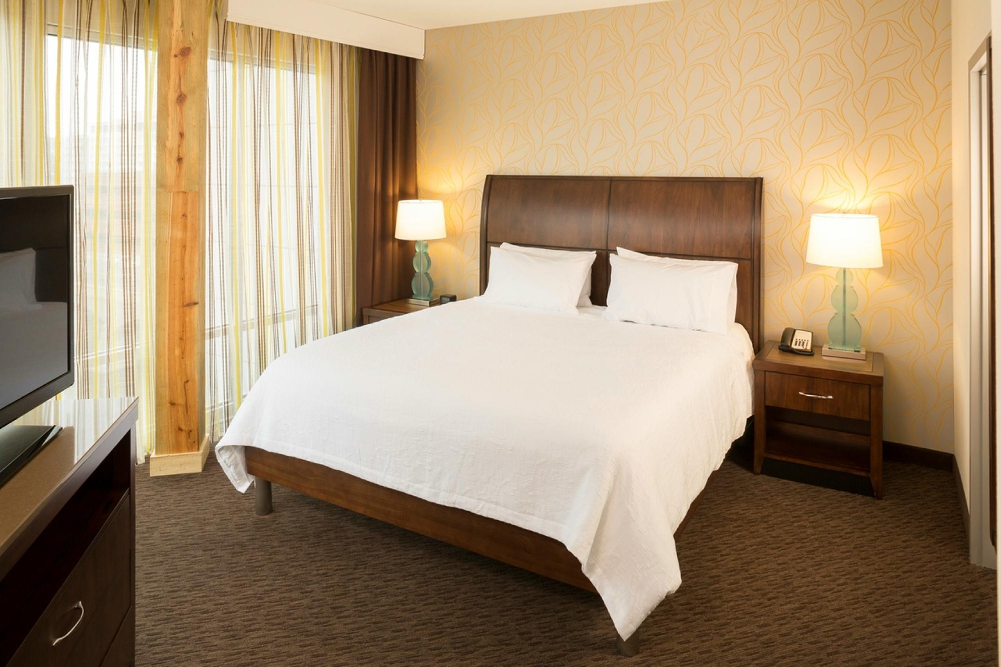 hilton garden inn downtown sioux falls sd 2017 hotel review
