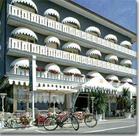 Hotel Doriana