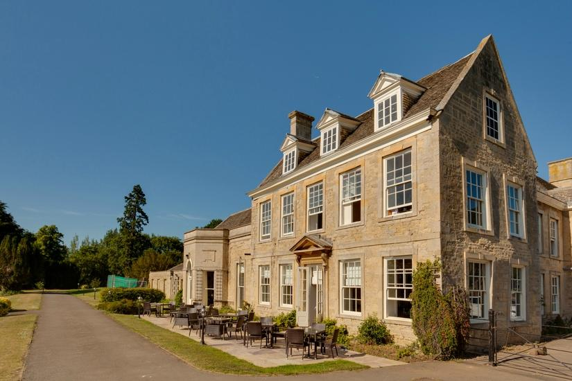 Barton Hall Hotel