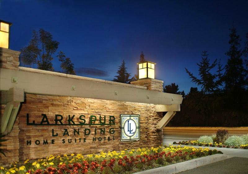 Larkspur Landing Pleasanton