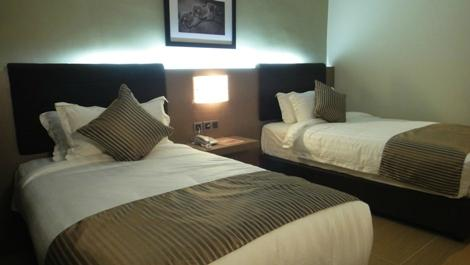 Hotel Bendahara Makmur Sdn Bhd