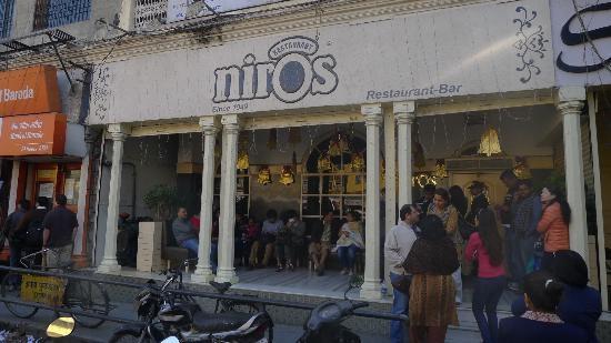 Niro's