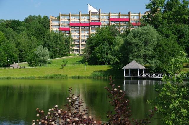 Hotel Planernoye