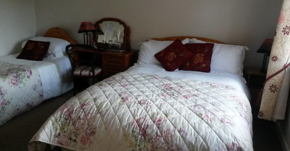 Delaney's Bed & Breakfast