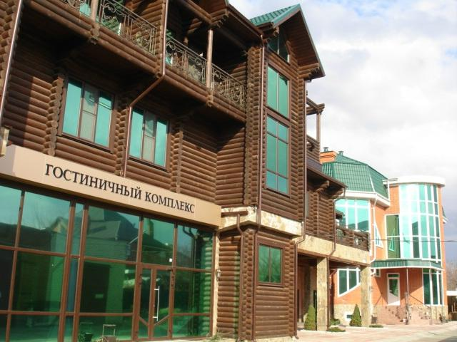 Villa Club Hotel