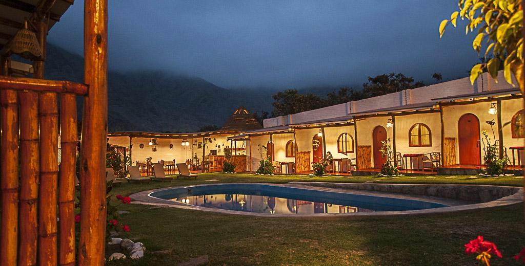 La Fortaleza Del Inca