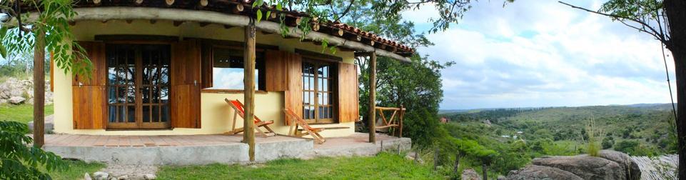Cabanas Taiquen