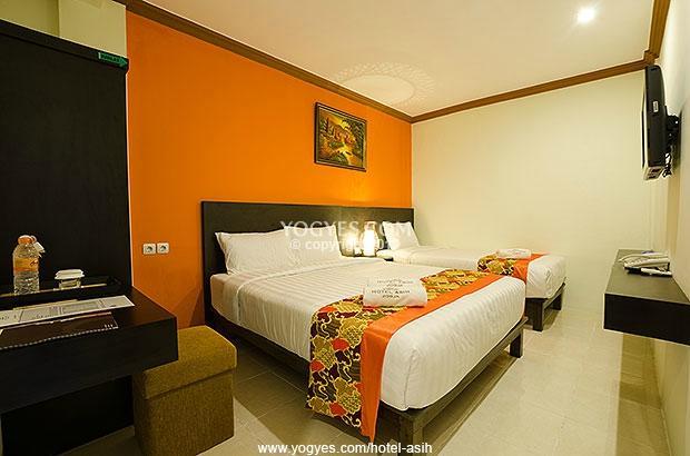 Hotel Asih Jogja