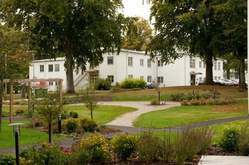Gullberna Park Konferens & Logi
