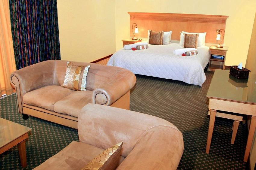 Protea Ridge Guest Cottages & Conference Centre