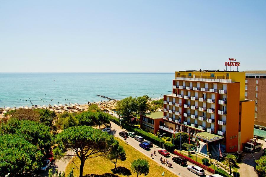 Hotel Oliver
