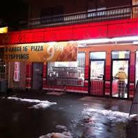 Mr Pan Pizza & New Mother India