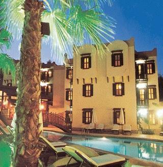 알레 스위트 호텔