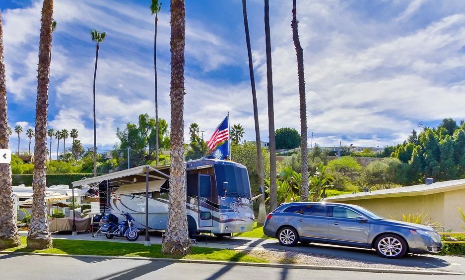 San Diego RV Resort - UPDATED 2017 Campground Reviews (La ...