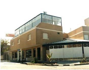 Terraza Apart Hotel